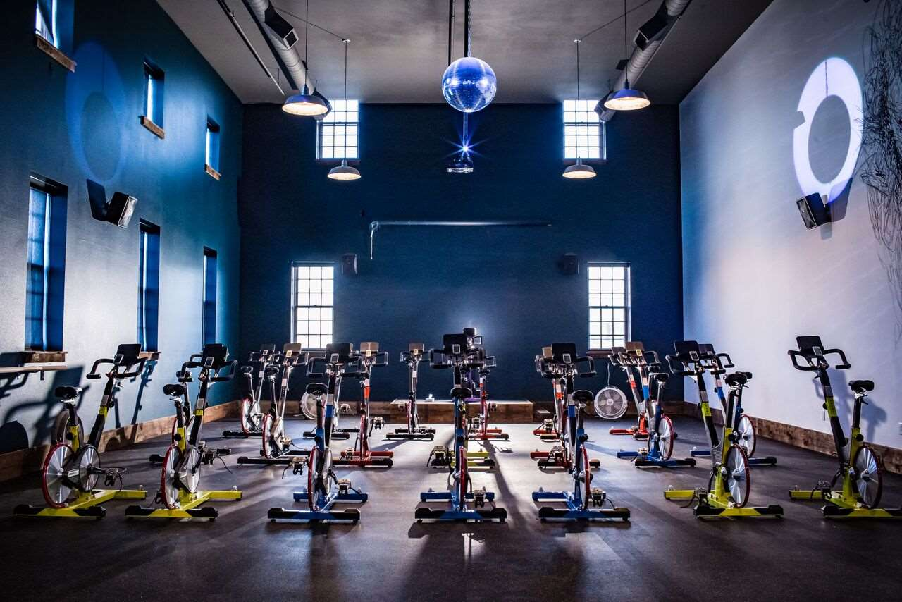 Fitness/ Exercise Room - Delafield Hotel