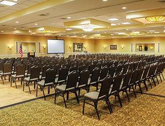 Meeting Facilities - Days Hotel Toms River
