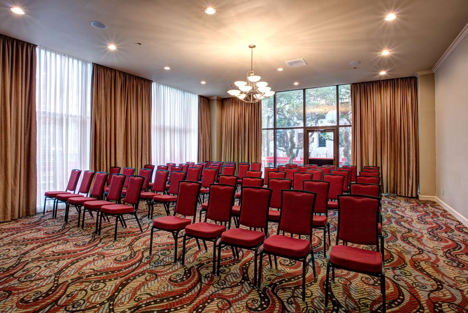 Meeting Facilities - Blake Hotel New Orleans