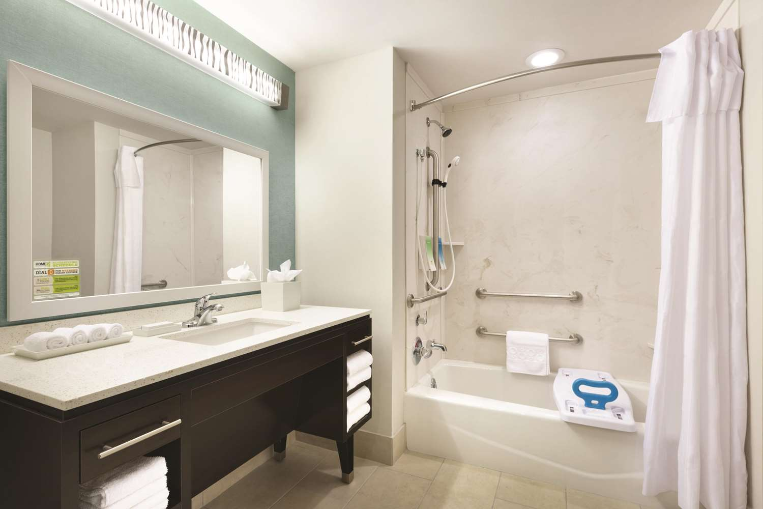 Room - Home2 Suites by Hilton Franklin