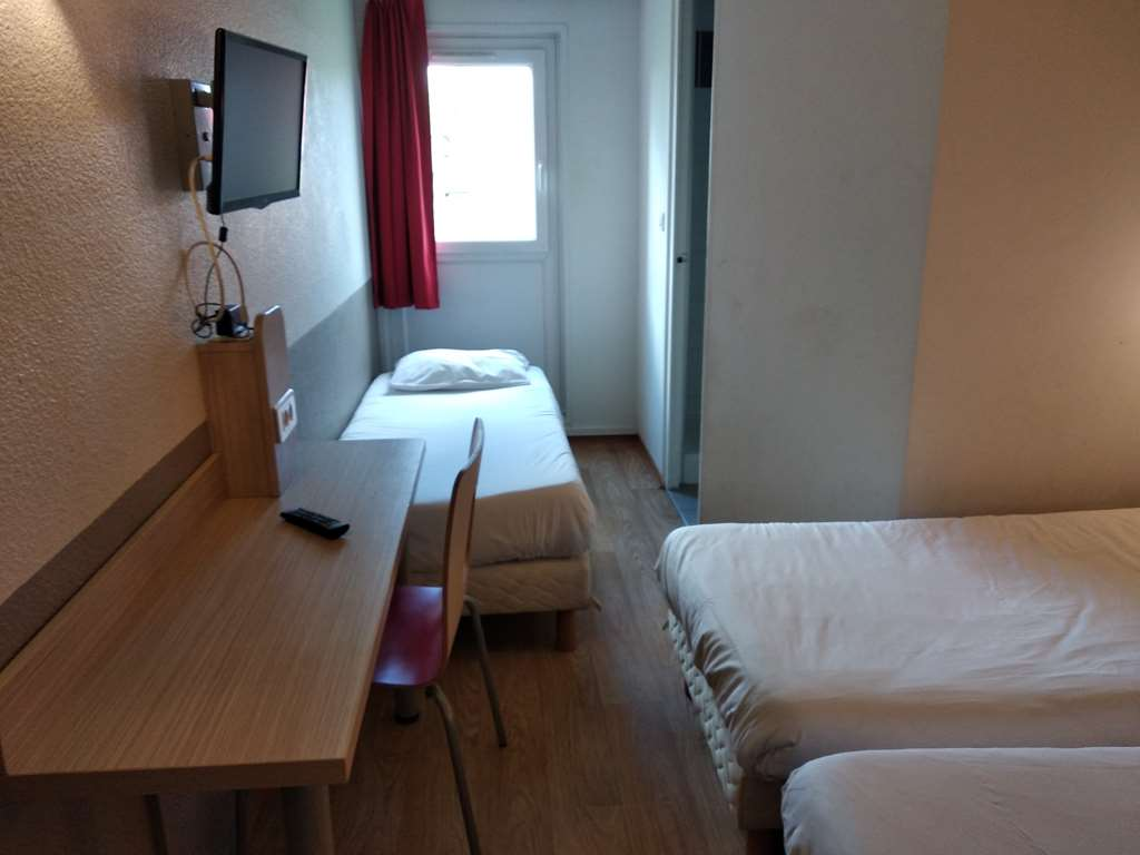 Hotel Première Classe Metz Nord - Talange