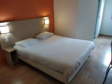 Hotel PREMIERE CLASSE METZ NORD - Talange