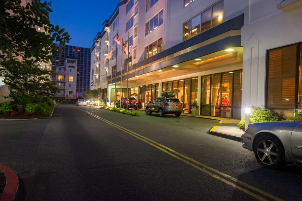 Exterior view - Princess Royale Resort Ocean City