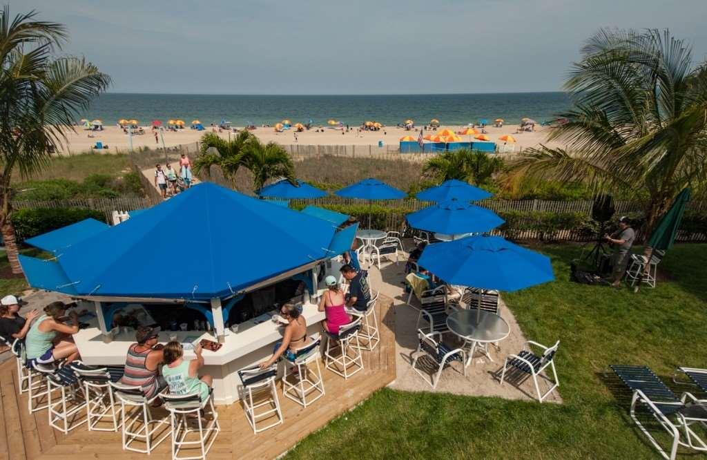 Bar - Princess Royale Resort Ocean City