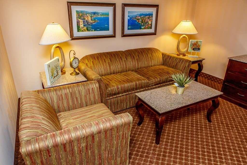 Room - Princess Royale Resort Ocean City