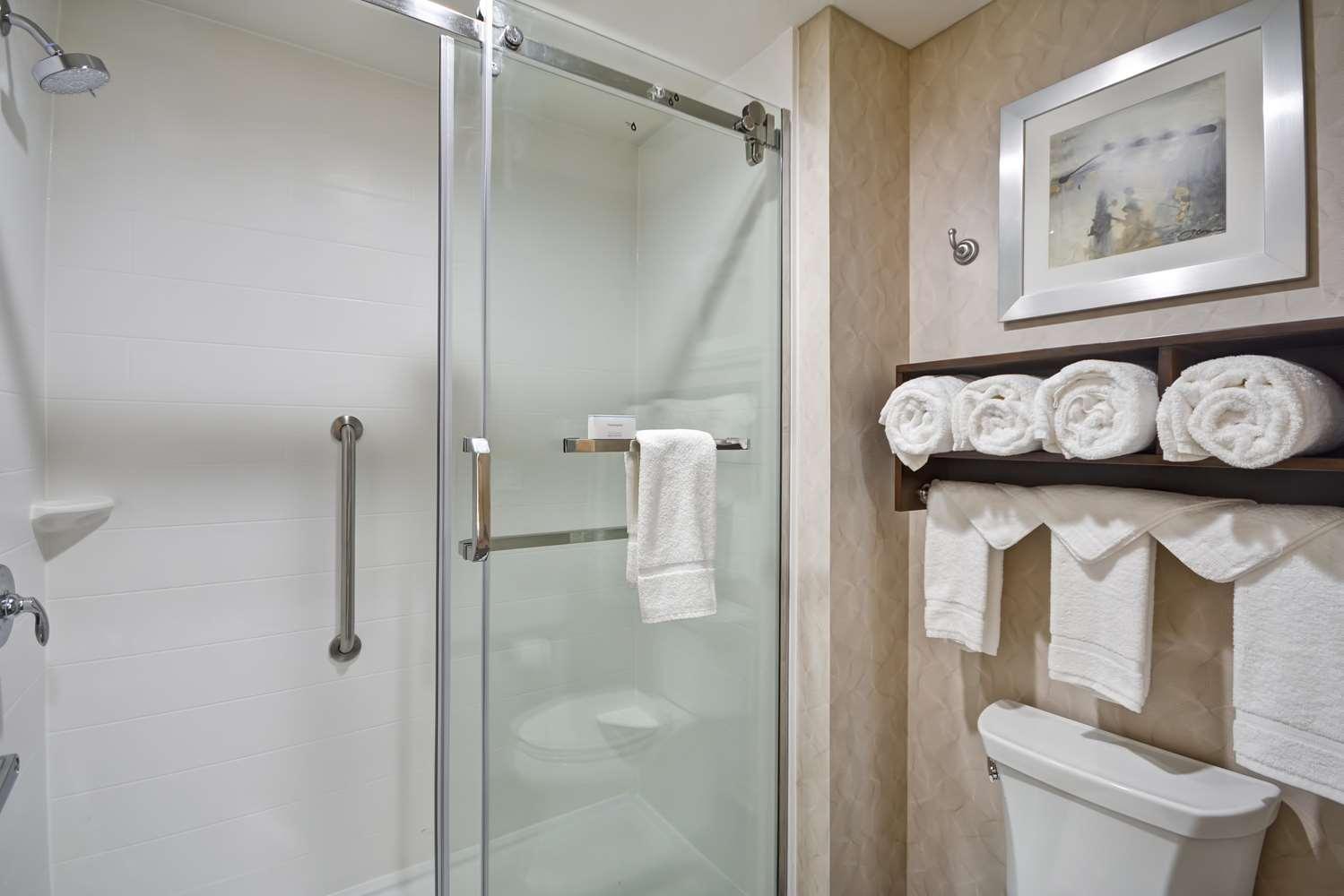 Room - Homewood Suites by Hilton Galveston
