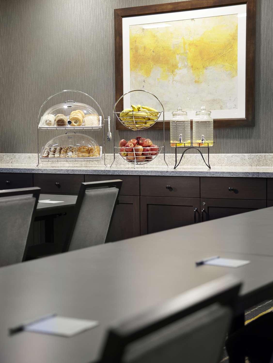 Meeting Facilities - Hampton Inn & Suites Airport South Pittsburgh
