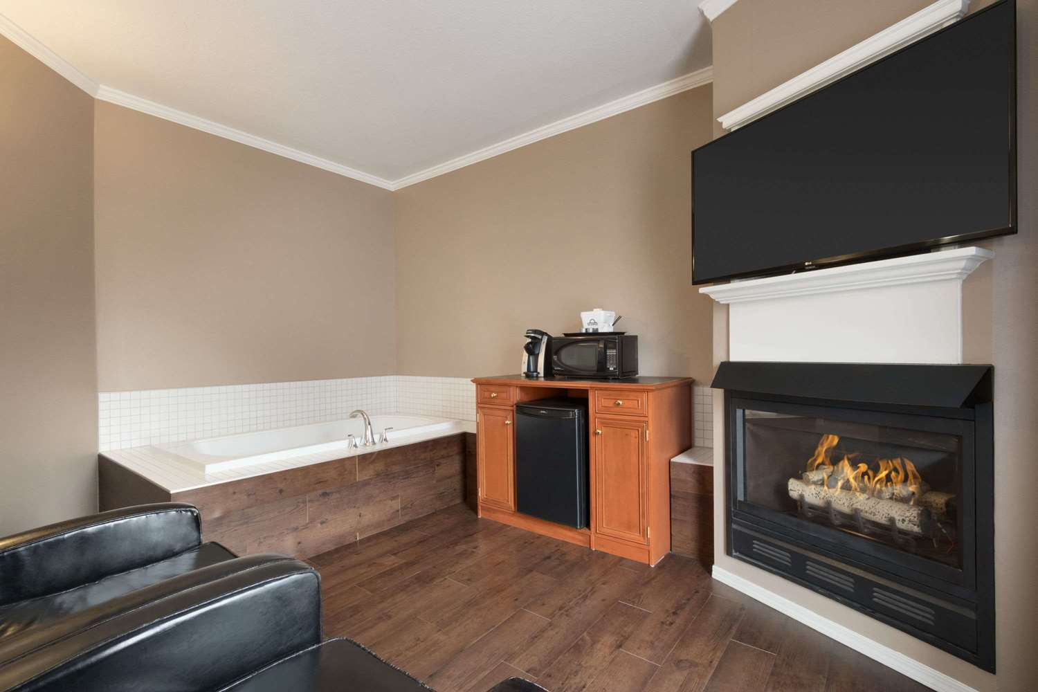 Suite - Days Inn Canmore