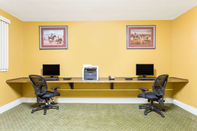 Conference Area - Ramada Elko Hotel & Casino