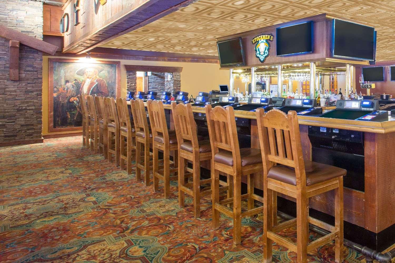 proam - Ramada Elko Hotel & Casino