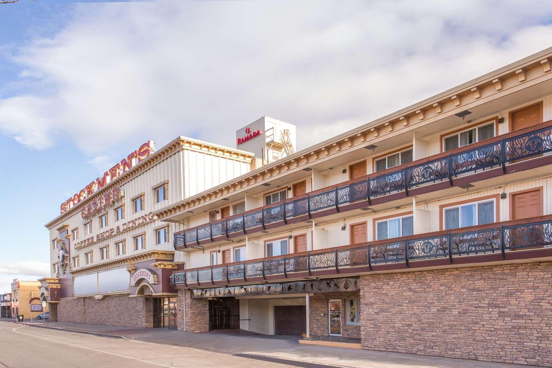 Exterior view - Ramada Elko Hotel & Casino