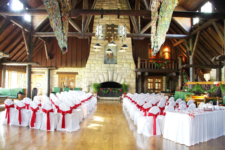 Other - Pere Marquette Lodge & Conference Center Grafton