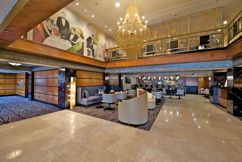 Lobby - Inn at Great Neck