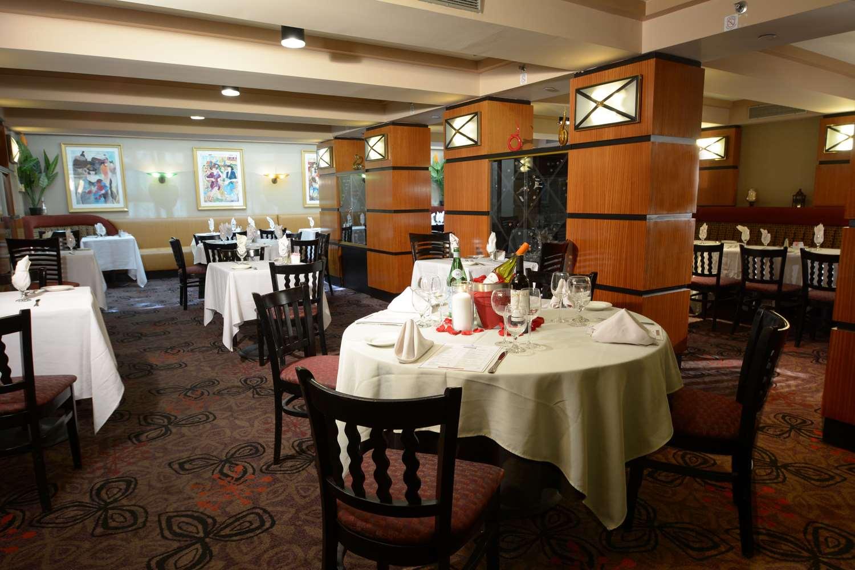 Restaurant - Inn at Great Neck