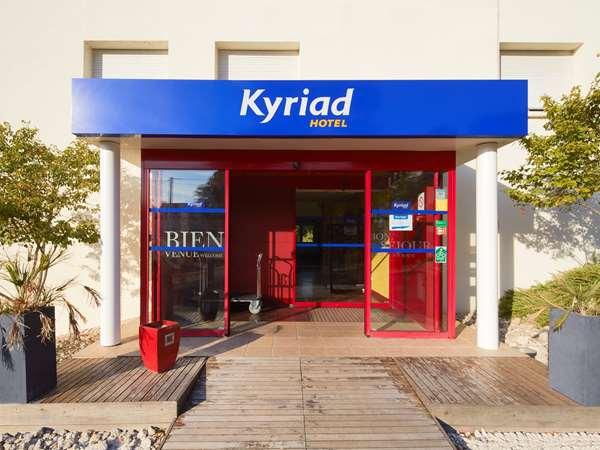 KYRIAD TOURS - JOUE LES TOURS