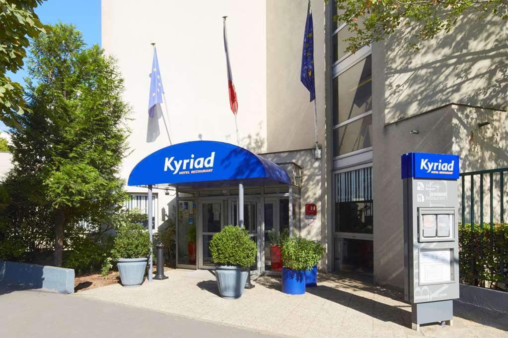 KYRIAD PARIS NORD - PORTE DE SAINT OUEN