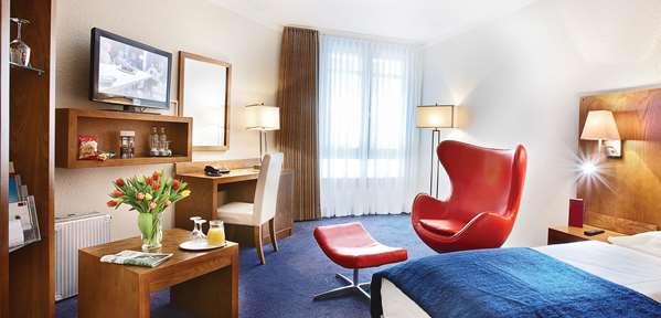 Hotel Golden Tulip Bielefeld City - 0 Stars