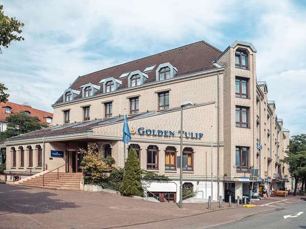 0 star hotel GOLDEN TULIP BIELEFELD CITY