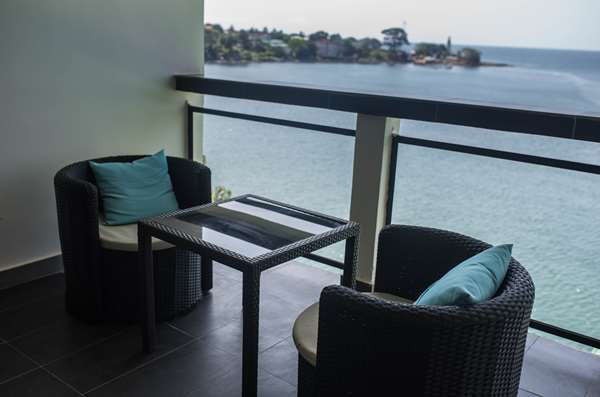 Hotel GOLDEN TULIP ESSENTIAL FREETOWN HOTEL - Deluxe Room - Sea View