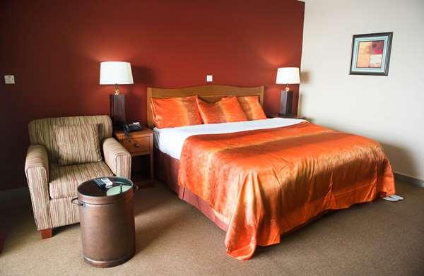 Hotel GOLDEN TULIP ESSENTIAL FREETOWN HOTEL - Deluxe Room - Garden View