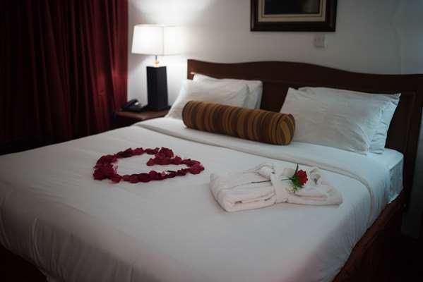 Hotel GOLDEN TULIP ESSENTIAL FREETOWN HOTEL - Standard Room