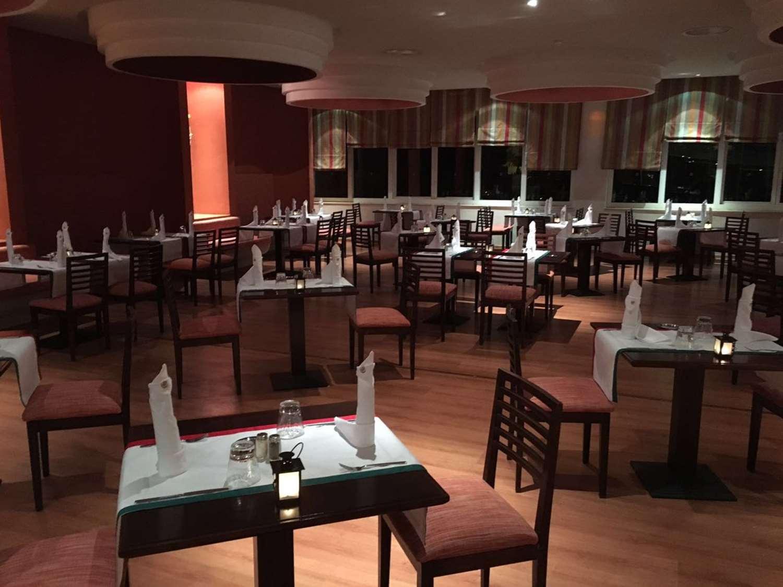 Restaurant - Resort Golden Tulip Taj Sultan