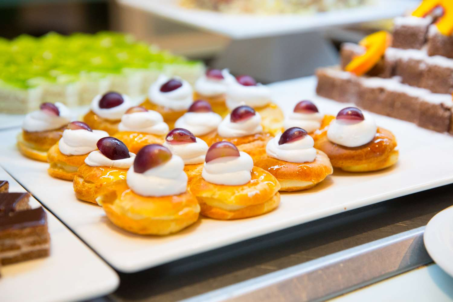 Gastronomy adapted to your event themes