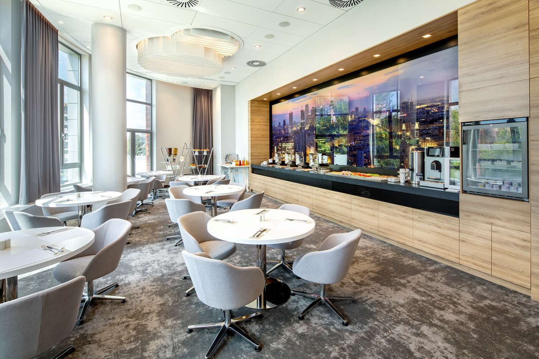 Restauracja - Hotel Golden Tulip Warsaw Airport