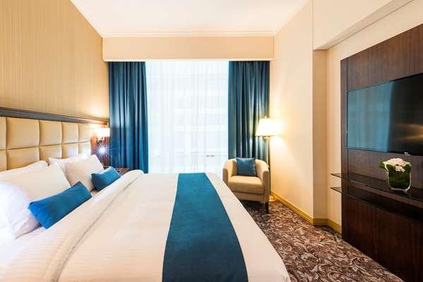 فندق GOLDEN TULIP DOHA - غرفة تنفيذية