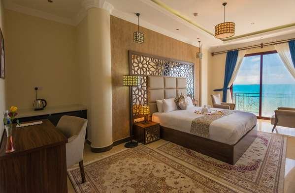 Hotel GOLDEN TULIP ZANZIBAR RESORT - Superior Room - Ocean View