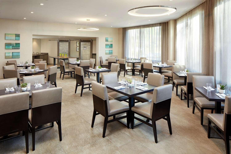 Restaurant - Hilton Garden Inn Mission Valley Stadium San Diego