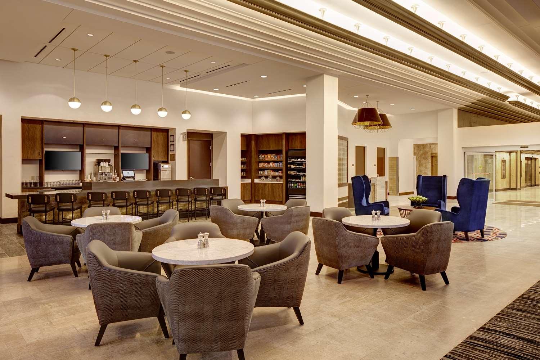 Lobby - Hyatt Place Hotel Downtown St. Paul