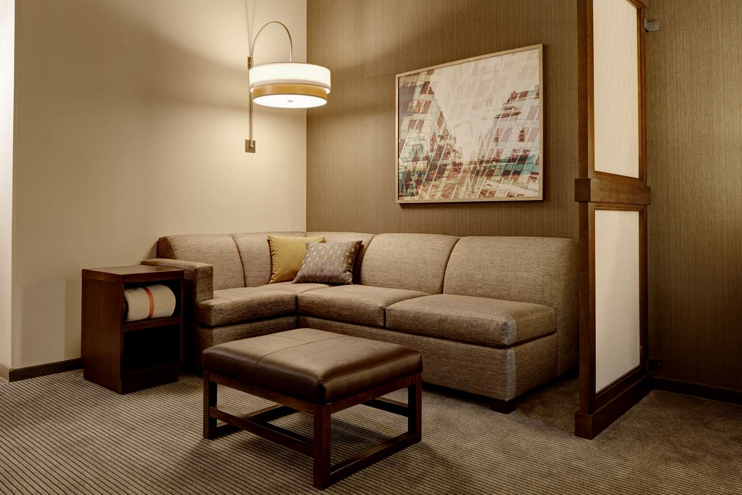 Room - Hyatt Place Hotel Downtown St. Paul