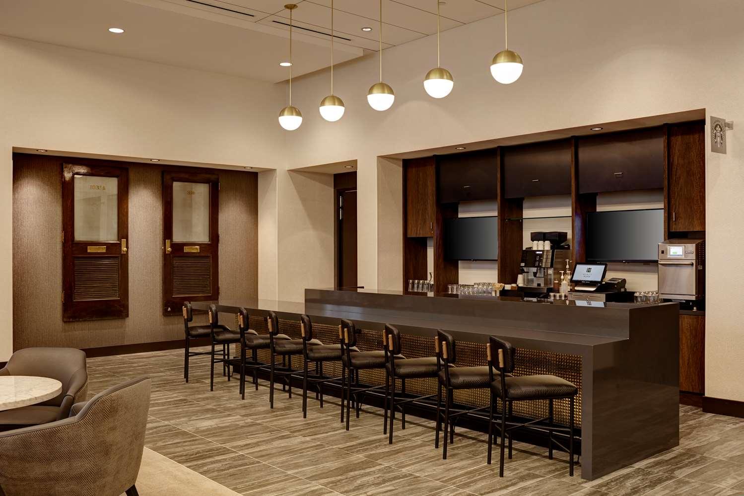 Bar - Hyatt Place Hotel Downtown St. Paul