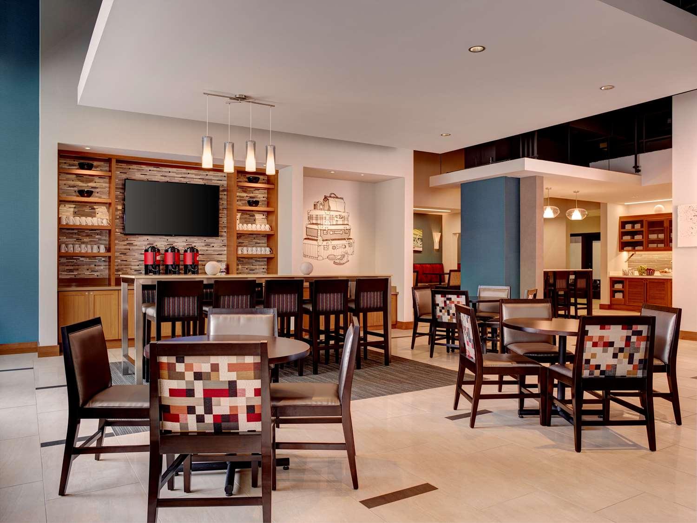 Restaurant - Hyatt Place Hotel Courthouse Arlington
