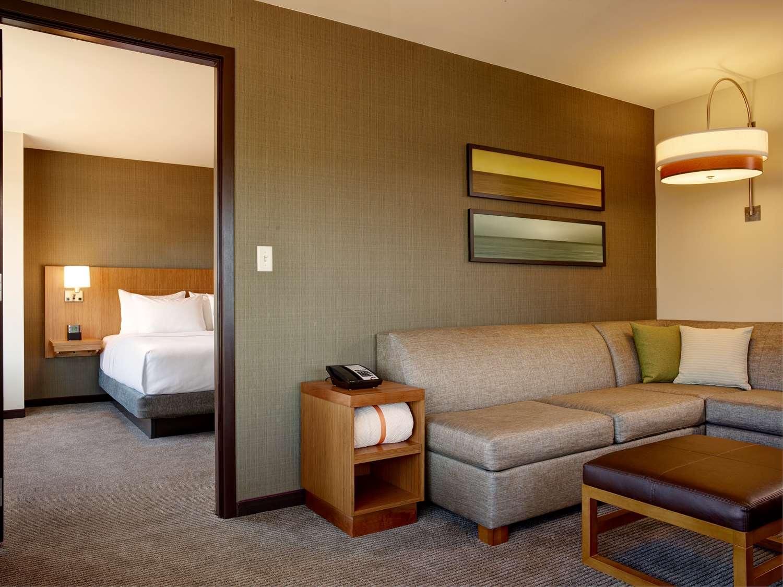 Suite - Hyatt Place Hotel Courthouse Arlington