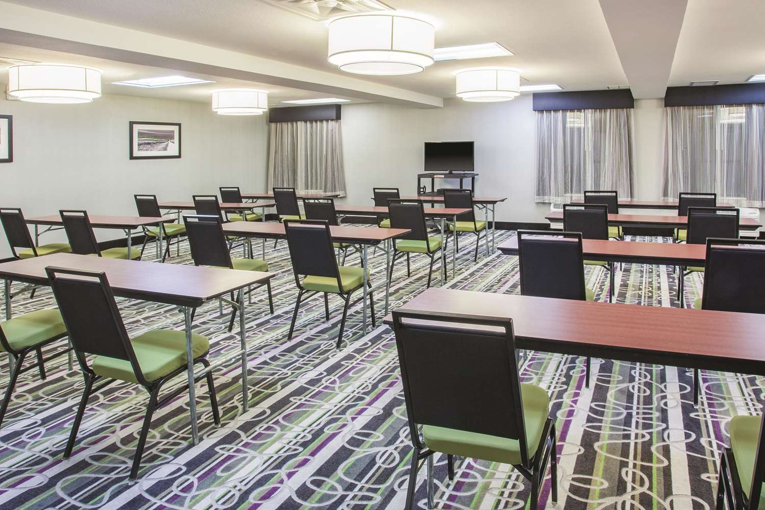 Meeting Facilities - La Quinta Inn & Suites Cedar Rapids