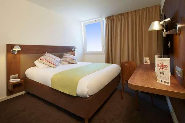 Hotel CAMPANILE ALES CENTRE - Cévennes - Standard Room