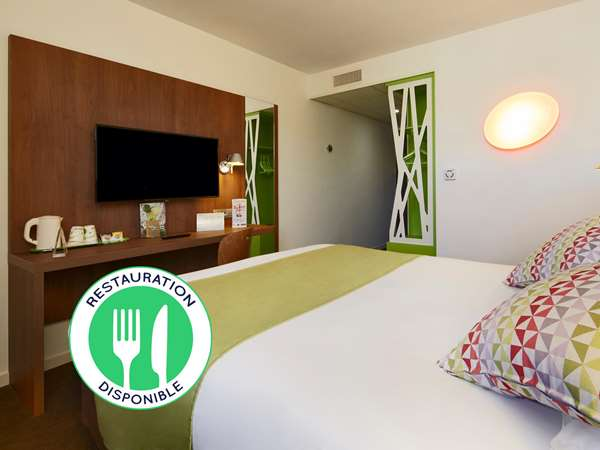 HOTEL CAMPANILE ALES CENTRE - Cévennes