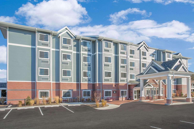 Microtel Inn Amp Suites By Wyndham Ocean City Md See