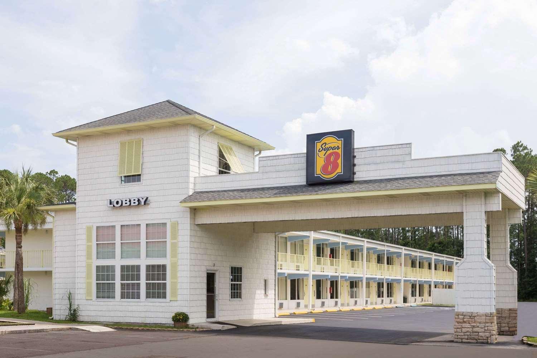 Exterior view - Super 8 Hotel Kingsland