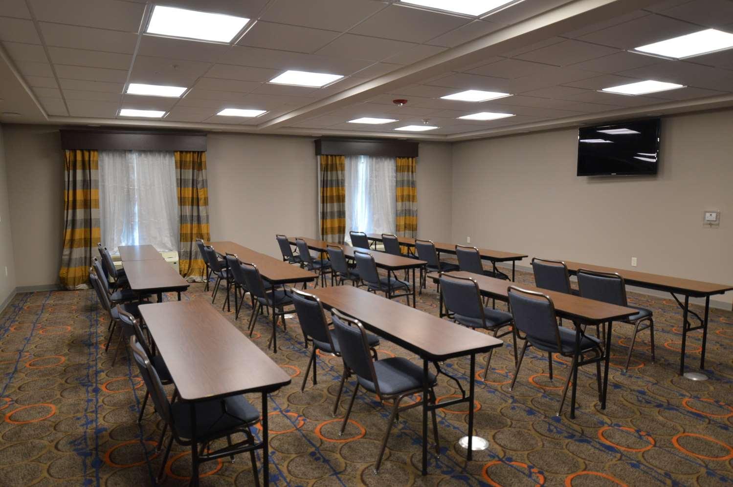 Meeting Facilities - Best Western False River Hotel New Roads