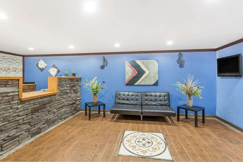Lobby - Days Inn Lavonia