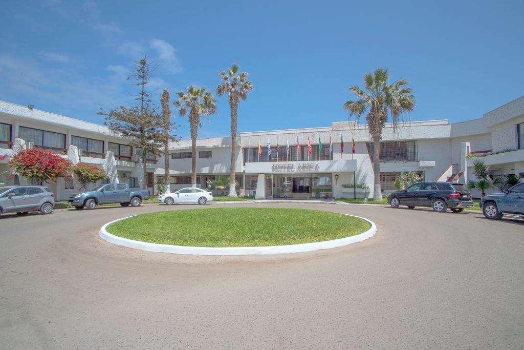 Hotel Arica Ltda