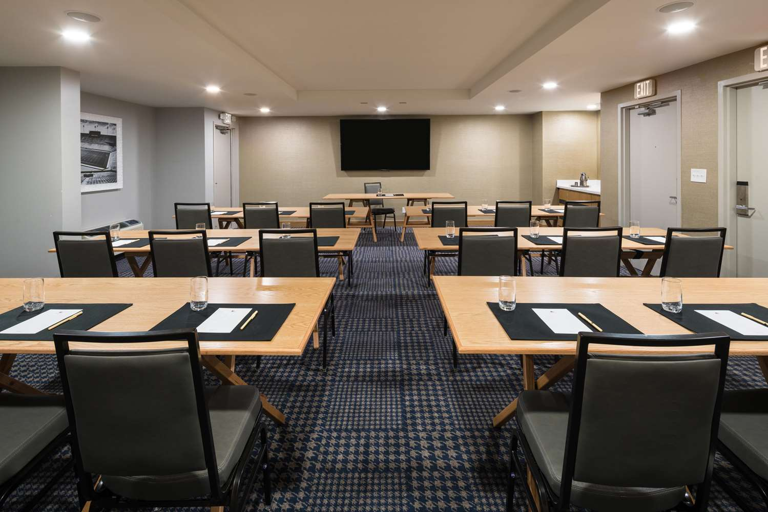 Meeting Facilities - Doubletree by Hilton Hotel Gainesville