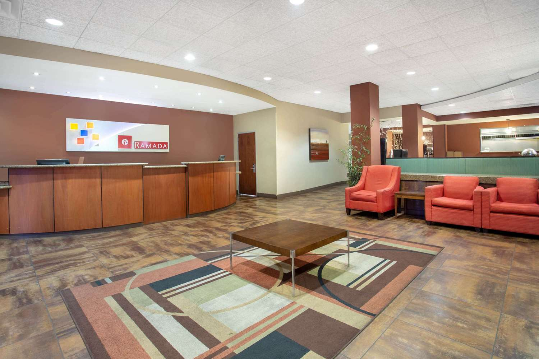 Ramada Hotel Midtown Phoenix, AZ - See Discounts