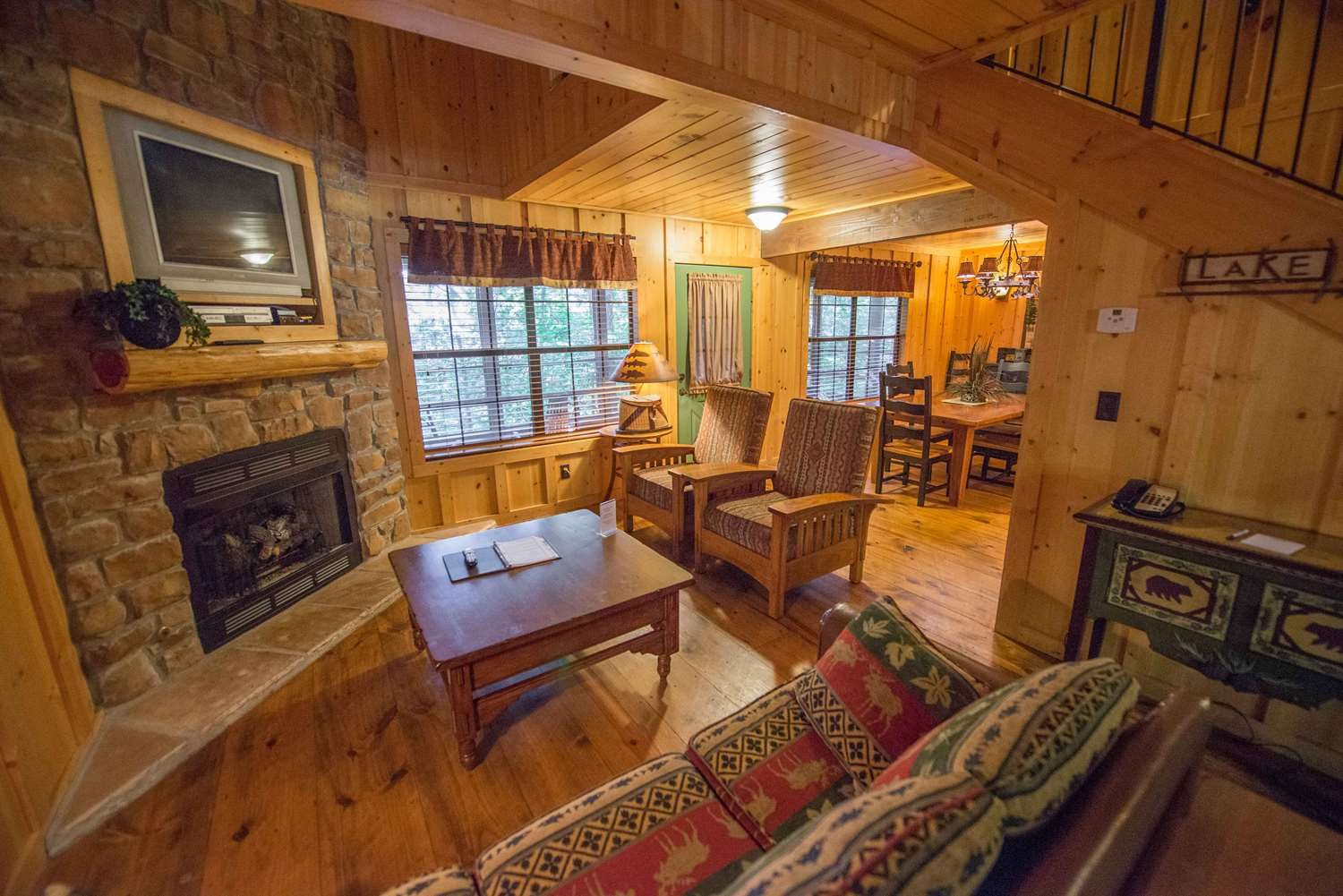 cabins at green mountain branson, mo - see discounts