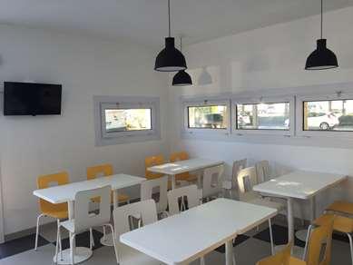 Willkommen im Première Classe Rennes Sud Est