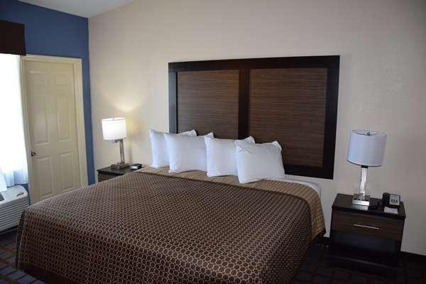 Room - Hawthorn Suites by Wyndham Columbia