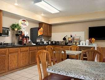 Restaurant - Baymont Inn & Suites Cedar Rapids